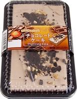 チョコレートケーキ201803