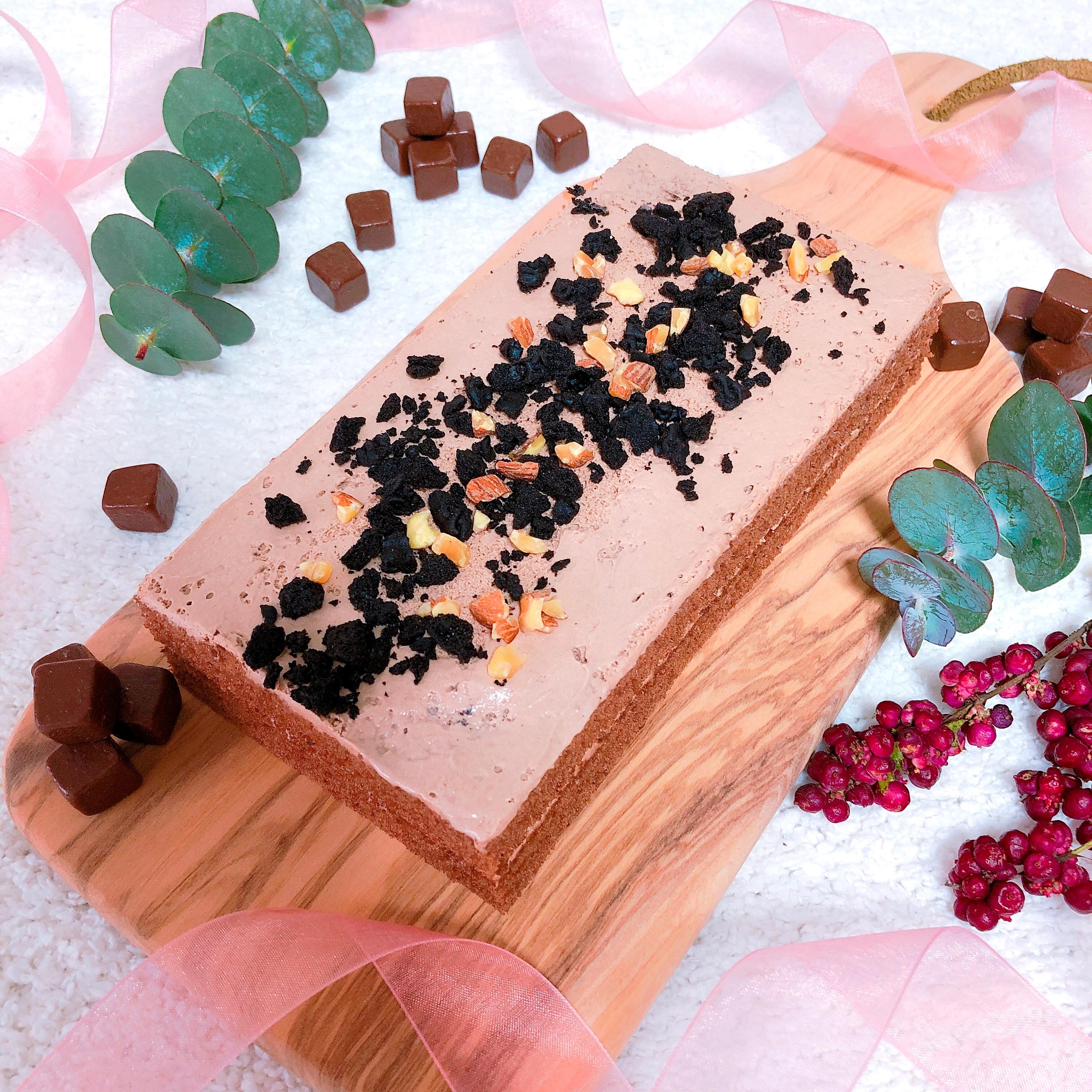 1Pチョコレートケーキ